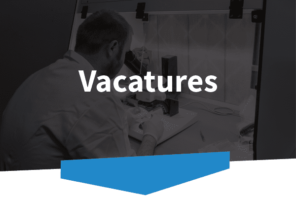 Disoma | Over ons | Vacatures