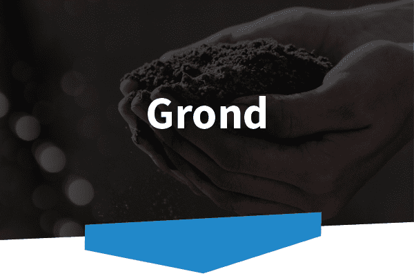 Disoma | Laboproeven | Grond